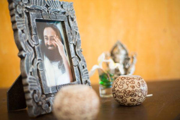 Guruji photo